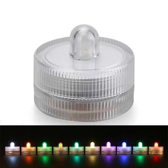 decoracao festa glow:100% LED impermeável chá para eventos festa de casamento arranjo