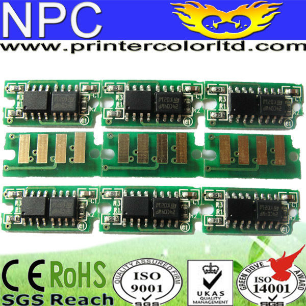 chip WIDE FORMAT COPIER chip for Xerox workcentre6015 NI chip low YIELD reset chipfor Xerox WorkCentre 6015V/NI -free shipping(China (Mainland))