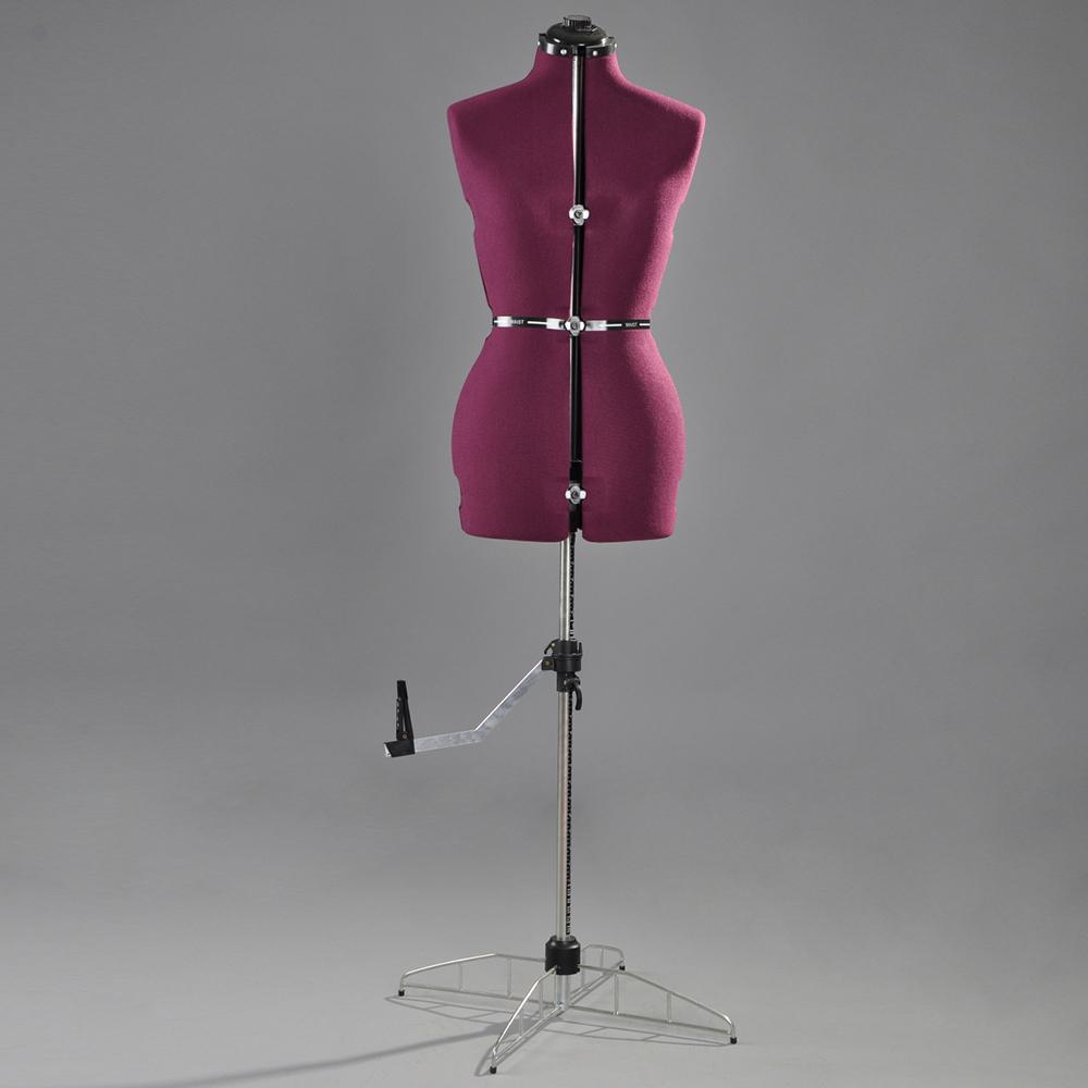 Plus size adjustable dress forms for sale