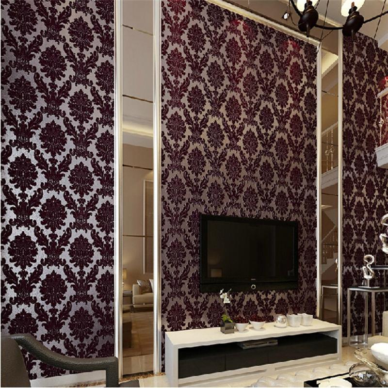 Aliexpress.com : Buy Wedding Decoration Velvet Floral