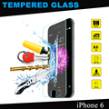 Factory Price Premium 0 3mm Ultra Thin 2 5D HD Tempered Glass Screen Protector for iPhone