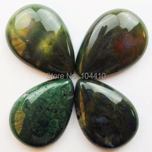 Stone Price in India 13x18mm New India Agate Stone
