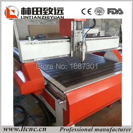 dust collector CNC router woodworking machine(China (Mainland))