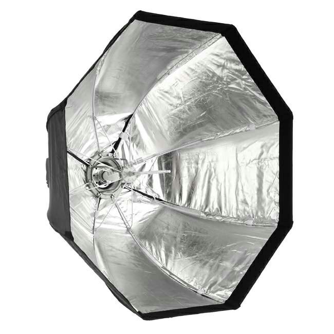 ถูก Meking 120เซนติเมตรนุ่มกล่องเหลี่ยมK120 S OftboxกับBowensเมาแบกถุงสำหรับสตูดิโอถ่ายภาพอุปกรณ์เสริม