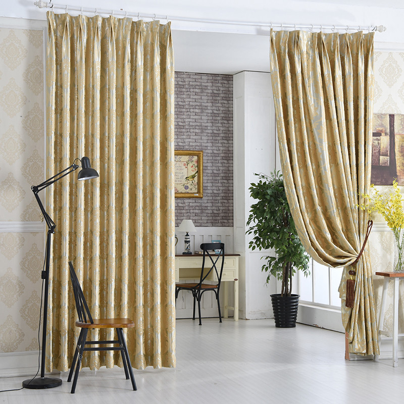 Cheap curtain fabric