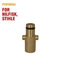 High Quality Adapter For Foam Nozzle Foam Generator Foam Gun Soap Foamer for STIHLE or Nilfisk