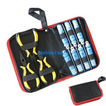 Special Offer! RC-Tools Standard Tools Set for Helicopter 10 In 1