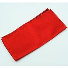 pot hand towels men's handkerchief pocket square ties accessories square kerchief handy for men 8 colors