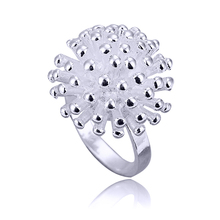 2015 New anillos de plata sterling silver jewelry bijoux joyas de plata 925 sterling silver  wedding rings for women and men