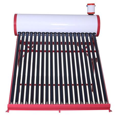 Unpressurized 20 tubes Solar Water Heater Solar energy(China (Mainland))
