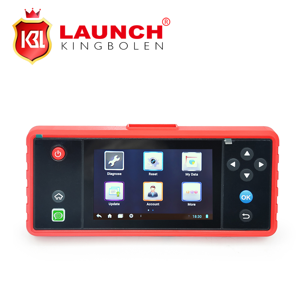 """New Launch x431 Creader CRP229 Touch 5.0"""" Android System OBD2 Full Diagnostic Update Online Wifi Supported CRP 229 Code Reader(China (Mainland))"""