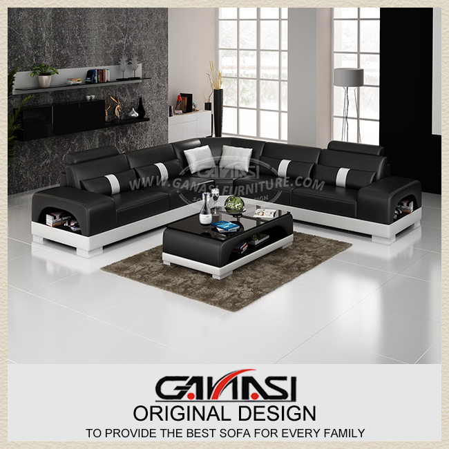 sofa bed,modern sofa set living room furniture,leather sectional sofa ...