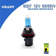 Buy 2Pcs 2015 GRANT HB5 9007 12V 65/55W Halogen Xenon Bulbs 5000K White High Low Beams Auto Lamp Reliable for $5.86 in AliExpress store