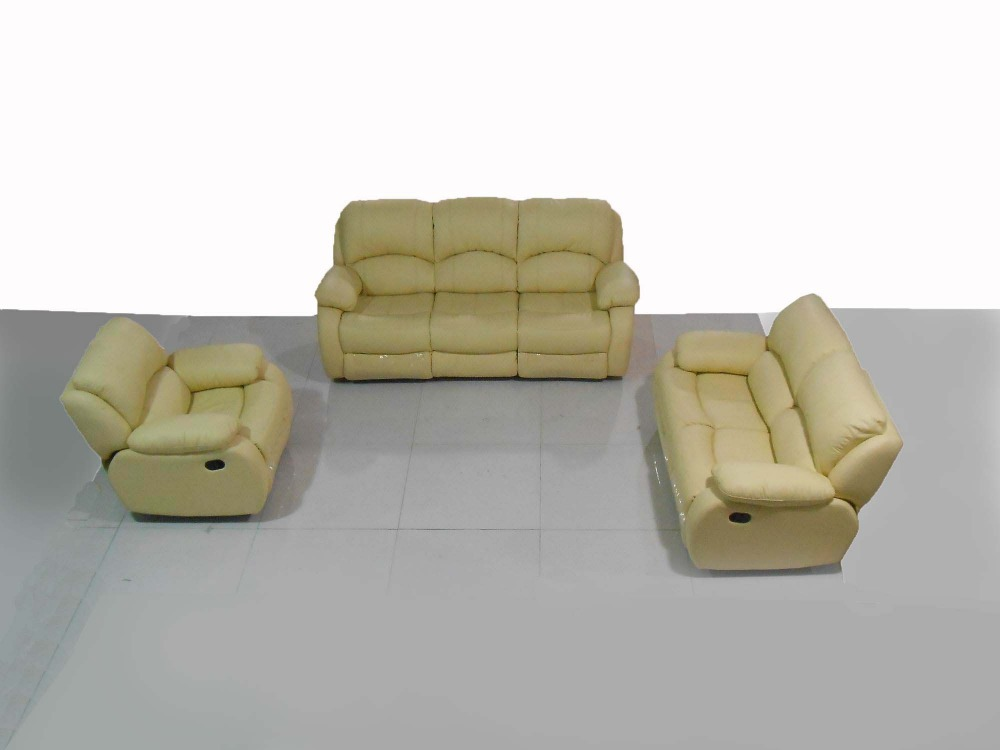 Buy Furniture Sofa Cheers Leather Sofa Recliner From Reliable Recliner