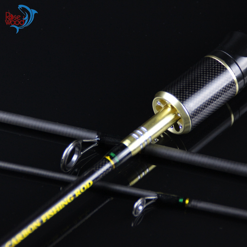 Fishing ultra light travel rod spinning lure carbon 0 8 for Best ultralight fishing rod