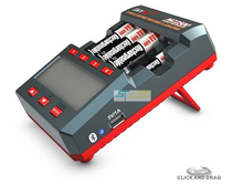 2013 NEWEST SkyRC NC2500 AA/AAA Bluetooth Controlable Battery Charger & Analyzer With Low shipping