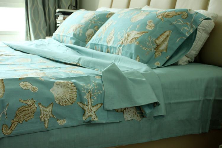 achetez en gros turquoise housse de couette roi en ligne des grossistes turquoise housse de. Black Bedroom Furniture Sets. Home Design Ideas