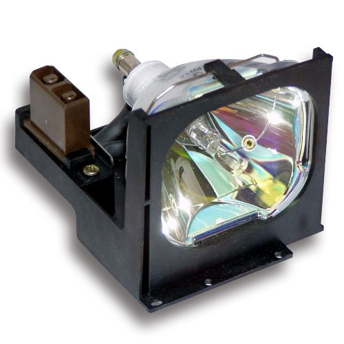Фотография PureGlare Compatible Projector lamp for EIKI LC-NB1