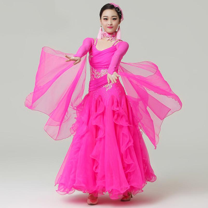 2016 direct selling promotion rayon robe de danse femmes flamenco robes de danse costumes femmes