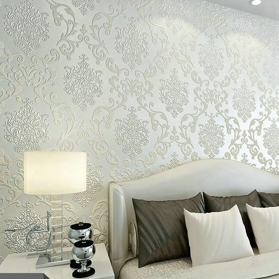 Amazing Silver Wallpaper For Bedrooms 2 Soudure Design  Silver Wallpaper  For Bedrooms Eddiemcgrady com. Silver Wallpaper For Bedrooms