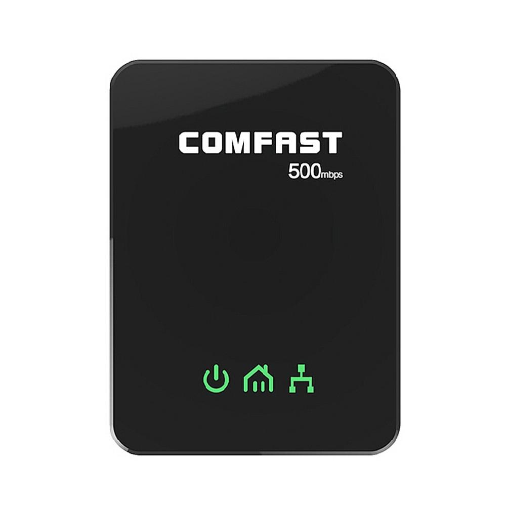 Модем-маршрутизатор OEM Homeplug Powerline 500mbps cf/wp500m PLC Homeplug Ethernet CF-WP500M tenda ph15 1000m gigabit wireless wifi powerline adapter extender kit network power line ethernet adapters 500mbps homeplug av2