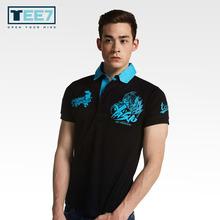 Buy TEE7 Game LOL Cotton T shirt Short sleeve O-neck Fashion T-shirts Mens Casual POLO Yasuo Garen Jayce Renekton for $12.68 in AliExpress store