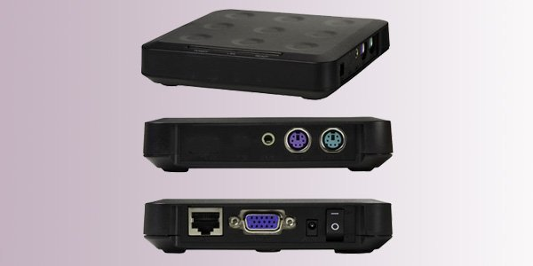 cheap delivery fee, PC Share, PC station, Thin Client, ncomputing without USB port