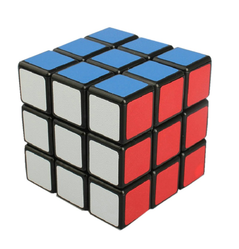 2016 ShengShou Professional Magic Cube 3x3x3 Cubo Magico Puzzle Speed Cube Classic Toys Learning & Education For children KF013(China (Mainland))