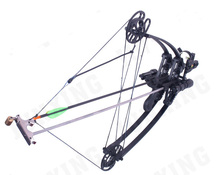 Camo hunting Bow Set Camouflage Triangle Hunting Compound Bow and Arrow Set China Archery Set hunting