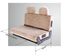 rock and roll camper vans bed/seat with E-mark certification(China (Mainland))
