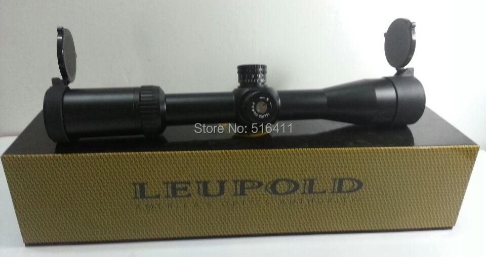 Винтовочный оптический прицел Leupold Made in China Leupold, MH 3.5/15 x 40 SFY MH 3.5-15x40 SFY