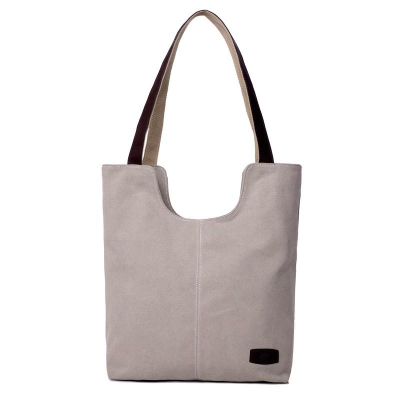 2016 women handbag canvas bags and portable fashion lady bag shoulder bag free shipping shoulder bags