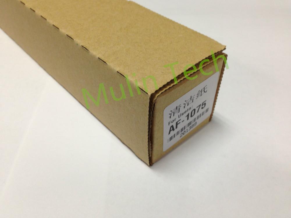 Free Shipping copier/ Printer Part For Ricoh Afiico Aficio MP5500/6500/7500/Aficio 2051/2060/2075 Cleaning web Roller B140-4181(China (Mainland))