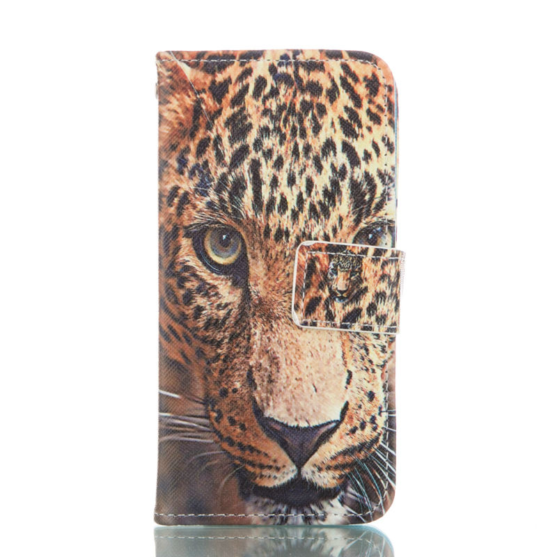 6S 4.7 inch Flip Wallet Case for iPhone 6S Case PU Leather Holder Stand Coque iPhone 6s Cover Holster Mobile Phone Accessories