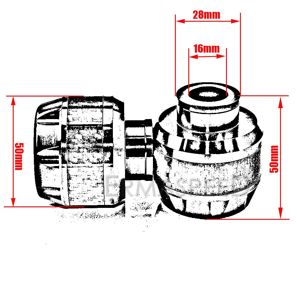 motorcycle frame slider caps  (9)