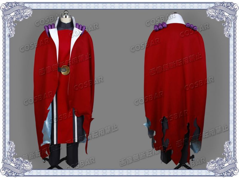 Devils and Realist Dantalion Huber Cosplay CostumeОдежда и ак�е��уары<br><br><br>Aliexpress