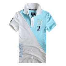 2016 MARTIN HORSE MEN POLO SHIRT ORIGINAL STYLE WITH HIGH QUALITY NEW DESIGN SHORT SLEEVE FOR SUMMER COLLECTION