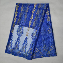 Buy PL!Latest African Laces Fabrics Embroidered African Guipure French Lace Fabric 2017 African French Net Lace Fabric ! L40255 for $52.50 in AliExpress store