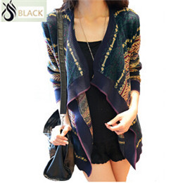 Women Sweater V-Neck Long Cardigan 2015 Fashion Summer Style Long Sleeve Thin Knitted Cardigan female Sweaters Free Shipping(China (Mainland))
