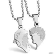 "Ожерелья  от DongGuan Mr. Ten Jewelry Co.,Ltd для Любители "", материал Металл артикул 645364724"