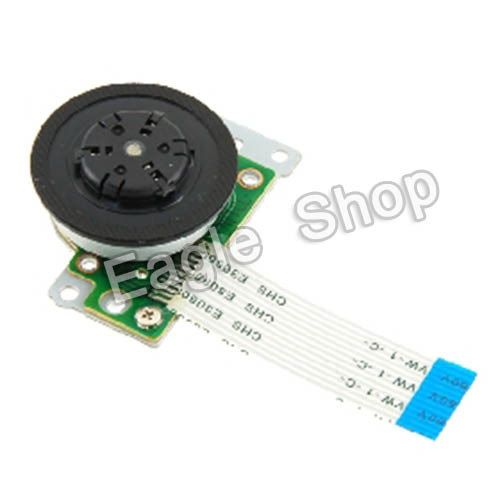For PS2 Slim Drive Big Motor Engine Spindle for Sony for PlayStation 2 for PS2 Repair