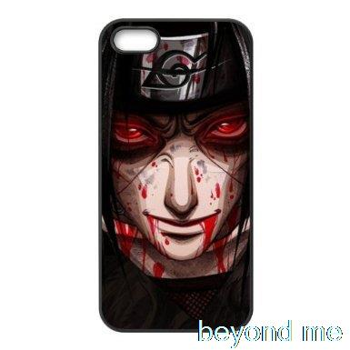 Custom Anime Naruto Best Cover case for iphone 4 4s 5 5s 5c 6 6s plus samsung galaxy S3 S4 mini S5 S6 Note 2 3 4 z0068(China (Mainland))