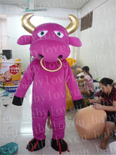 cow mascot costume halloween costumes party costume dinosaurs fancy dress christmas kids gift surprise