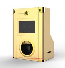 2016 newest Artpro Nail printer,Golden color,transfer photo by Wifi(China (Mainland))