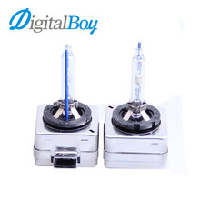 Buy Digitalboy 35W D1S Xenon Bulb Car HID Xenon Lamp Replacement D1S Xenon HeadLight Bulbs 4300K 5000K 6000K 8000K Conversion kit for $17.48 in AliExpress store