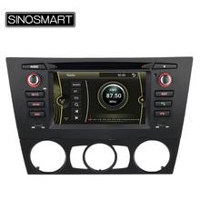 Keep car original style user interface car DVD GPS for BMW E90/E91/E92/E93 3 Series 2005-2012 Manual A/C(Hong Kong)