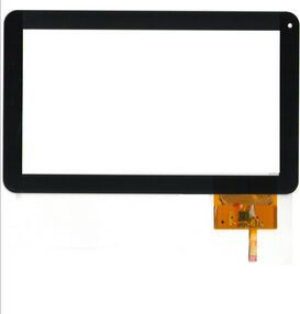 """New 10.1"""" Treelogic Brevis 1005DC 3G 16Gb tablet Touch screen digitizer glass touch panel replacement Free Shipping(China (Mainland))"""