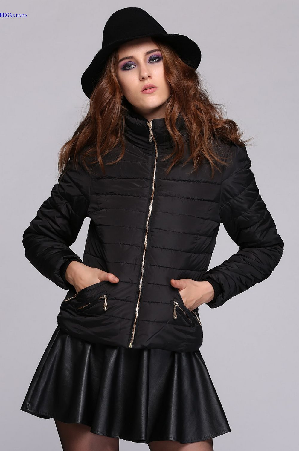 Winter jacket for sale – Modern fashion jacket photo blog