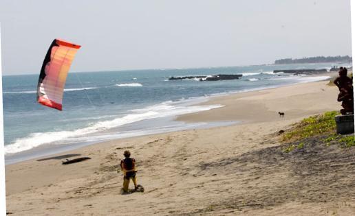 10M Power Traction Kite,Snow Kite,Nylon kite Peter Lynn venom II free shipping