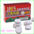 100 CO2 Tablet Carbon Dioxide for Aquatic Plants Fish Tank Aquarium 36tab Planted Diffuser Free Shipping